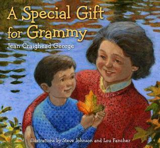A Special Gift for Grammy Jean Craighead George