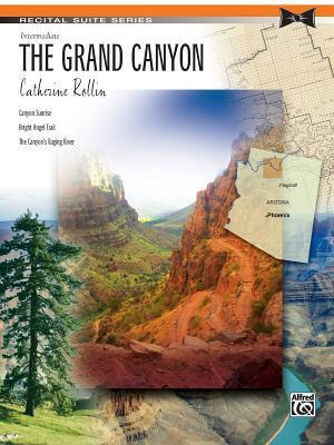 The Grand Canyon: Intermediate  by  Catherine Rollin