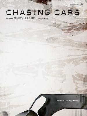 Chasing Cars Snow Patrol