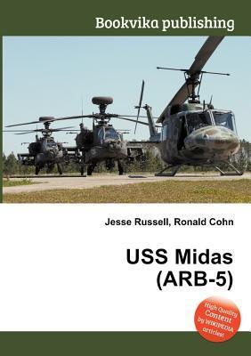 USS Midas (Arb-5)  by  Jesse Russell