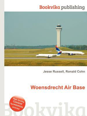 Woensdrecht Air Base Jesse Russell