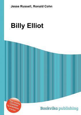 Billy Elliot  by  Jesse Russell