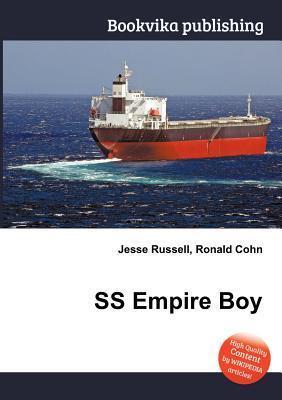 SS Empire Boy Jesse Russell