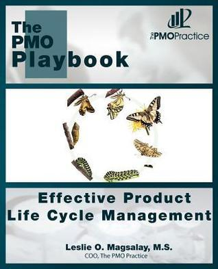 The Pmo Playbook: Effective Product Life Cycle Management Leslie O. Magsalay