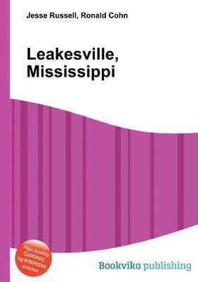 Leakesville, Mississippi Jesse Russell