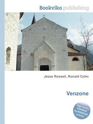 Venzone  by  Jesse Russell