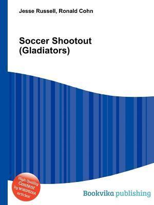 Soccer Shootout Jesse Russell
