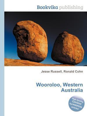 Wooroloo, Western Australia Jesse Russell