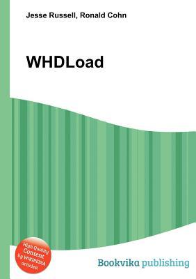 Whdload  by  Jesse Russell