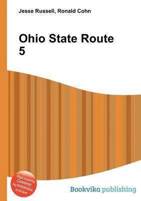 Ohio State Route 5 Jesse Russell