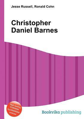 Christopher Daniel Barnes  by  Jesse Russell