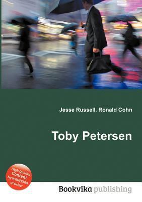 Toby Petersen Jesse Russell