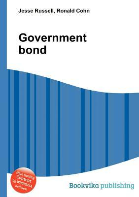 Government Bond  by  Jesse Russell