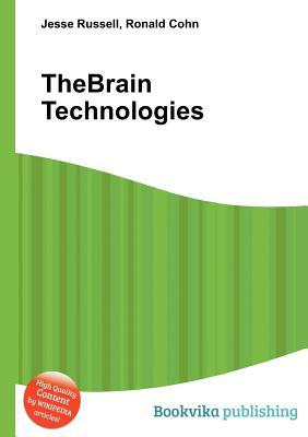 Thebrain Technologies  by  Jesse Russell
