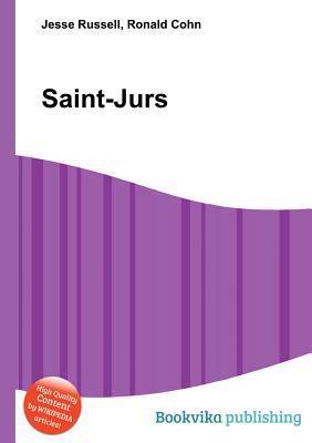Saint-Jurs  by  Jesse Russell