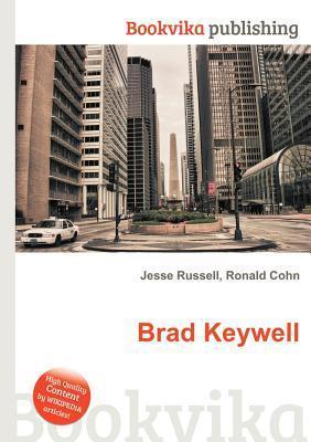 Brad Keywell  by  Jesse Russell