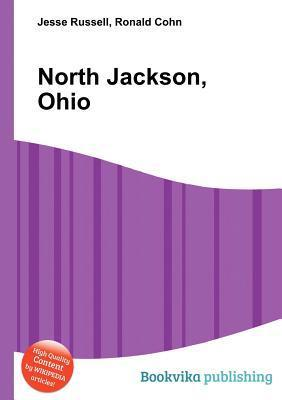 North Jackson, Ohio  by  Jesse Russell