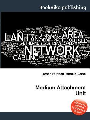 Medium Attachment Unit  by  Jesse Russell