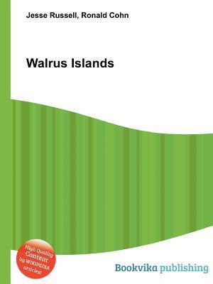 Walrus Islands Jesse Russell