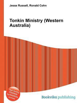 Tonkin Ministry Jesse Russell