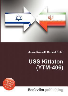 USS Kittaton (Ytm-406)  by  Jesse Russell