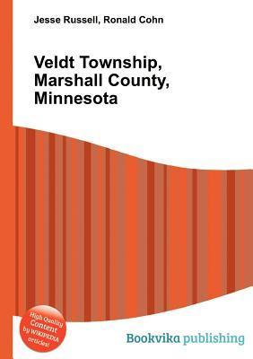 Veldt Township, Marshall County, Minnesota  by  Jesse Russell