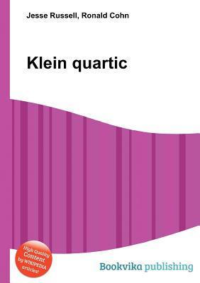 Klein Quartic  by  Jesse Russell