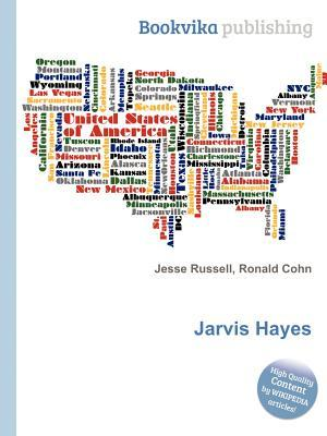 Jarvis Hayes Jesse Russell
