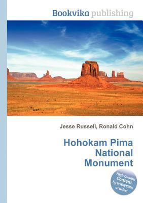 Hohokam Pima National Monument  by  Jesse Russell