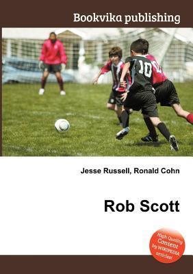 Rob Scott Jesse Russell