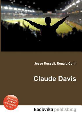 Claude Davis Jesse Russell