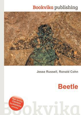 Beetle  by  Jesse Russell
