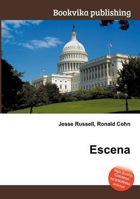 Escena Jesse Russell