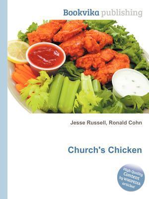 Churchs Chicken Jesse Russell