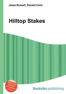 Hilltop Stakes  by  Jesse Russell
