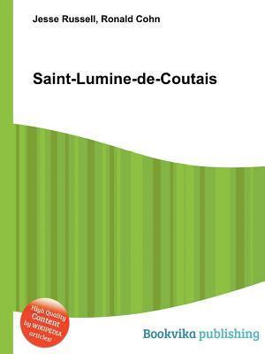 Saint-Lumine-de-Coutais  by  Jesse Russell