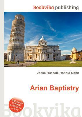 Arian Baptistry  by  Jesse Russell