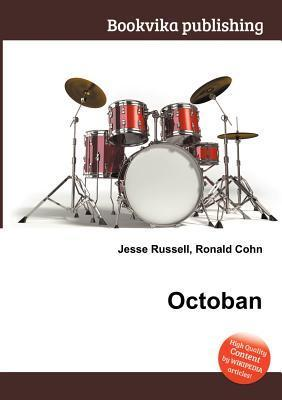 Octoban  by  Jesse Russell