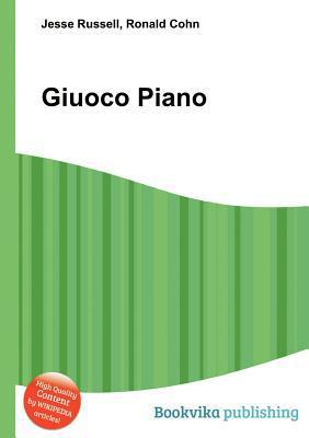 Giuoco Piano  by  Jesse Russell