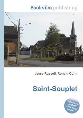 Saint-Souplet Jesse Russell