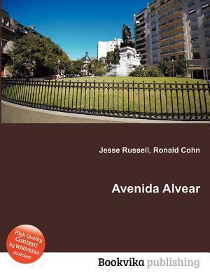 Avenida Alvear Jesse Russell