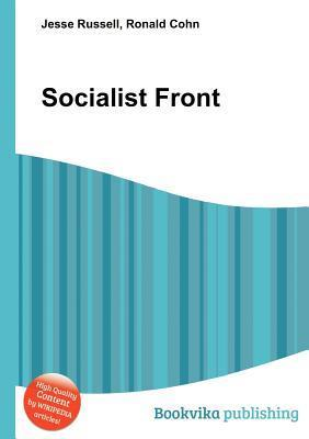 Socialist Front  by  Jesse Russell
