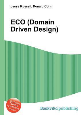 Eco  by  Jesse Russell