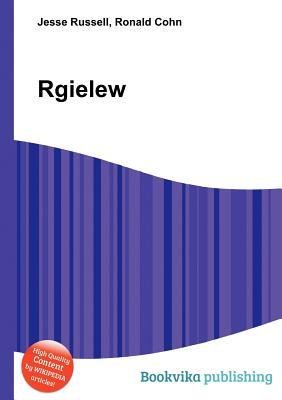 Rgielew  by  Jesse Russell