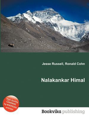 Nalakankar Himal  by  Jesse Russell