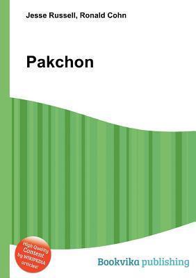 Pakchon  by  Jesse Russell