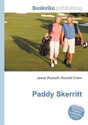 Paddy Skerritt Jesse Russell