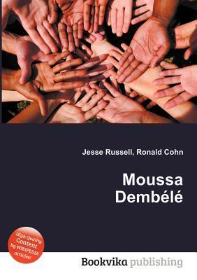 Moussa Demb L  by  Jesse Russell