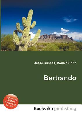 Bertrando Jesse Russell
