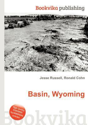 Basin, Wyoming  by  Jesse Russell